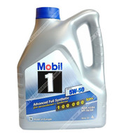 Масло Mobil 1 5w50 (4л)
