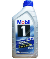 Масло Mobil 1 5w50 (1л)